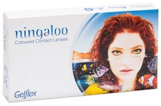 Цветные контактные линзы Ningaloo - linza.com.ua