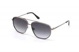 Солнцезащитные очки GUESS GU7635 08B 57 - linza.com.ua
