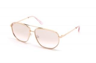 Солнцезащитные очки GUESS GU7635 28U 57 - linza.com.ua