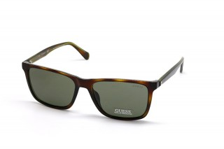 Солнцезащитные очки GUESS GU6935 52N 57 - linza.com.ua