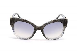 Солнцезащитные очки GUESS GU7596 20X 52 - linza.com.ua