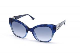 Солнцезащитные очки GUESS GU7596 92B 52 - linza.com.ua