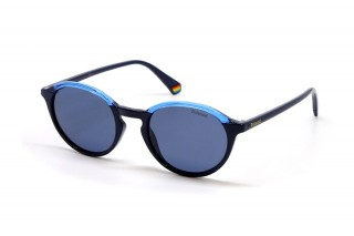 Солнцезащитные очки PLD PLD 6125/S PJP50C3 - linza.com.ua