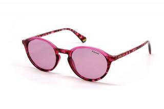 Солнцезащитные очки PLD PLD 6125/S 0T4500F - linza.com.ua