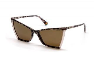 Солнцезащитные очки PLD PLD 6127/S XLT57SP - linza.com.ua