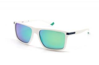 Солнцезащитные очки PLD PLD 2098/S YO6565Z - linza.com.ua