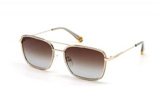 Солнцезащитные очки PLD PLD 6115/S 84E56LA - linza.com.ua