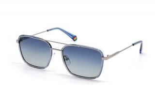 Солнцезащитные очки PLD PLD 6115/S V8456Z7 - linza.com.ua