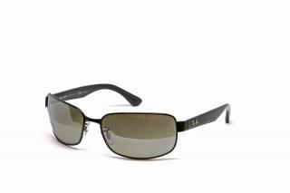Солнцезащитные очки RAY-BAN 3566CH 002/5J 65 - linza.com.ua