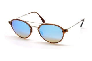 Солнцезащитные очки RB 4287 604/B7 55 - linza.com.ua