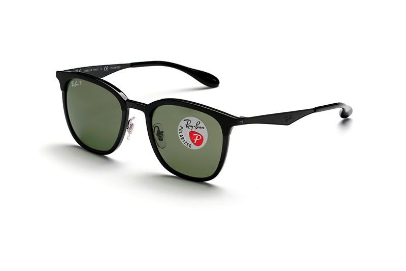 Сонцезахисні окуляри RB 4278 62829A 51 Фото №1 - linza.com.ua