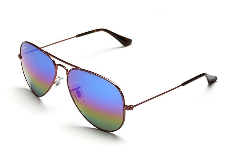 Солнцезащитные очки RB 3025 9019C2 58 Фото №1 - linza.com.ua