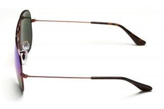 Солнцезащитные очки RB 3025 9019C2 58 Фото №2 - linza.com.ua