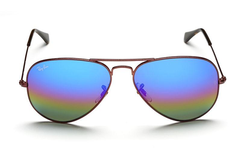 Солнцезащитные очки RB 3025 9019C2 58 Фото №3 - linza.com.ua
