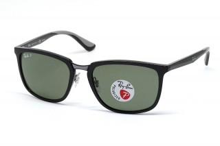 Солнцезащитные очки RB 4303 601/9A 57 - linza.com.ua
