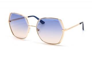 Солнцезащитные очки GUESS GU7721 32W 60 - linza.com.ua