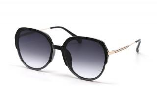 Солнцезащитные очки CASTA CS 1001 BKGLD - linza.com.ua