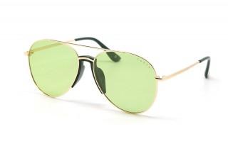 Солнцезащитные очки CASTA CS 3001 GLDGRN - linza.com.ua