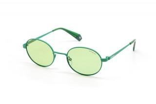 Солнцезащитные очки PLD PLD 6066/S 1ED51UC - linza.com.ua