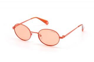 Солнцезащитные очки PLD PLD 6066/S 2M551HE - linza.com.ua
