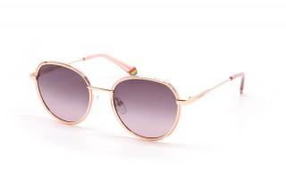 Солнцезащитные очки PLD PLD 6114/S EYR51JR - linza.com.ua