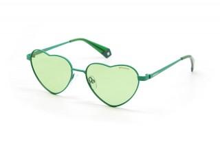 Солнцезащитные очки PLD PLD 6124/S 1ED54UC - linza.com.ua