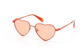 Солнцезащитные очки PLD PLD 6124/S 2M554HE - linza.com.ua