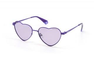 Солнцезащитные очки PLD PLD 6124/S B3V54KL - linza.com.ua