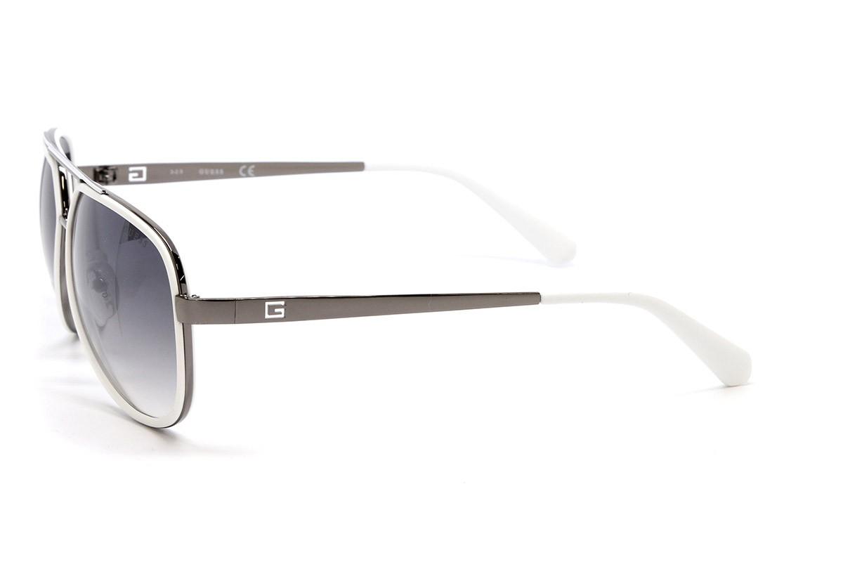 Солнцезащитные очки GUESS GU6977 24C 59 Фото №2 - linza.com.ua