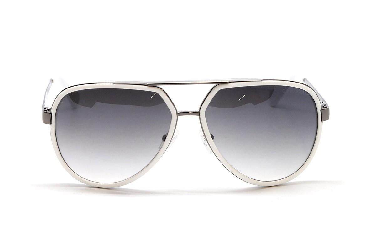 Солнцезащитные очки GUESS GU6977 24C 59 Фото №3 - linza.com.ua