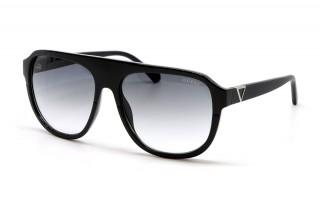 Солнцезащитные очки GUESS GU6980 01C 60 - linza.com.ua