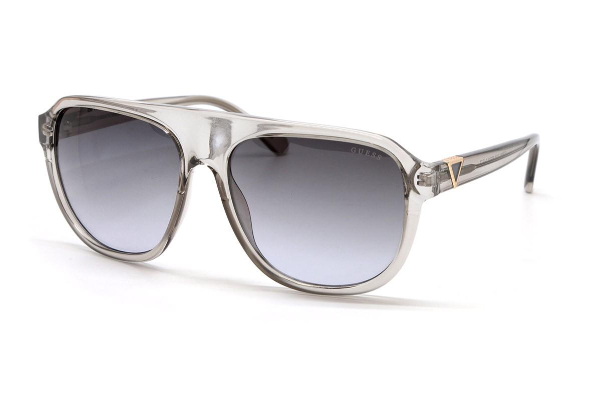 Солнцезащитные очки GUESS GU6980 20W 60 Фото №1 - linza.com.ua