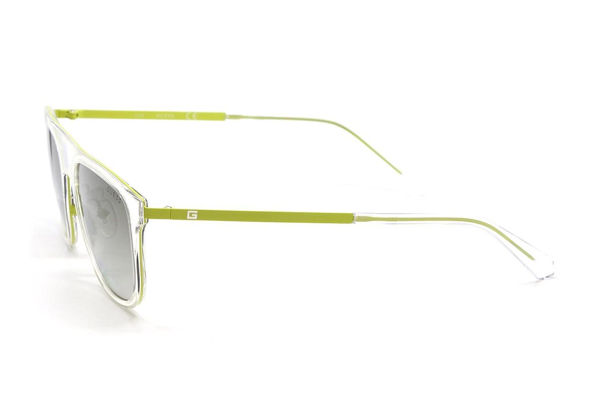 Солнцезащитные очки GUESS GU6981 93Q 54 Фото №2 - linza.com.ua
