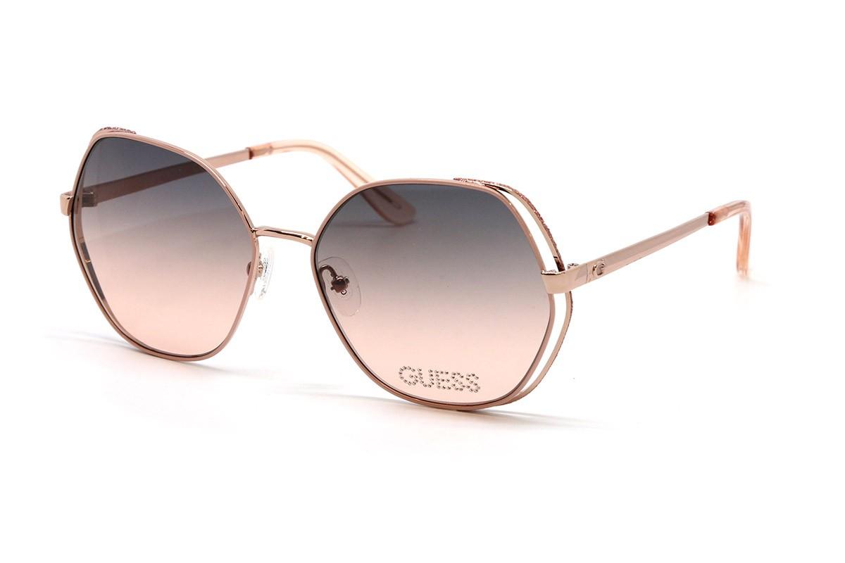 Солнцезащитные очки GUESS GU7696-S 28B 59 Фото №1 - linza.com.ua