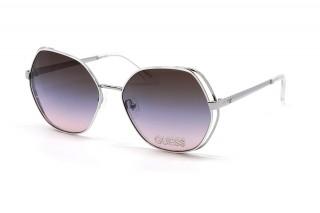 Солнцезащитные очки GUESS GU7696-S 24Z 59 - linza.com.ua