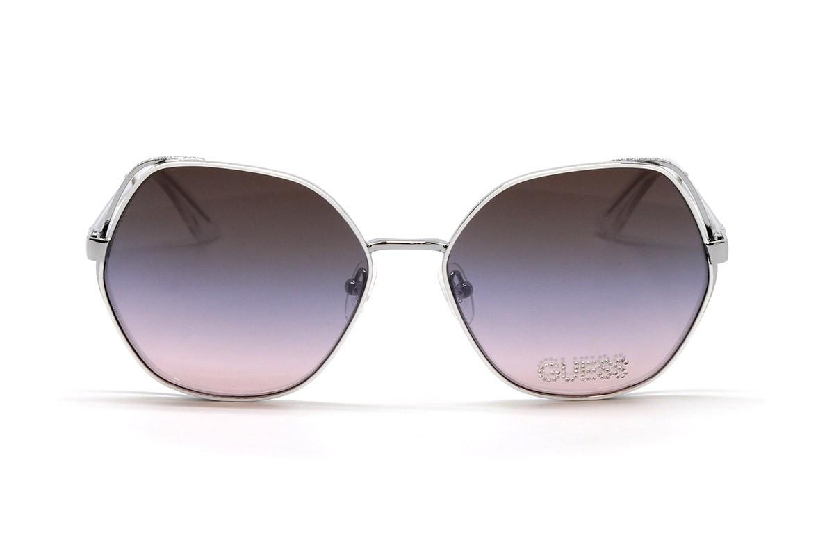 Солнцезащитные очки GUESS GU7696-S 24Z 59 Фото №2 - linza.com.ua