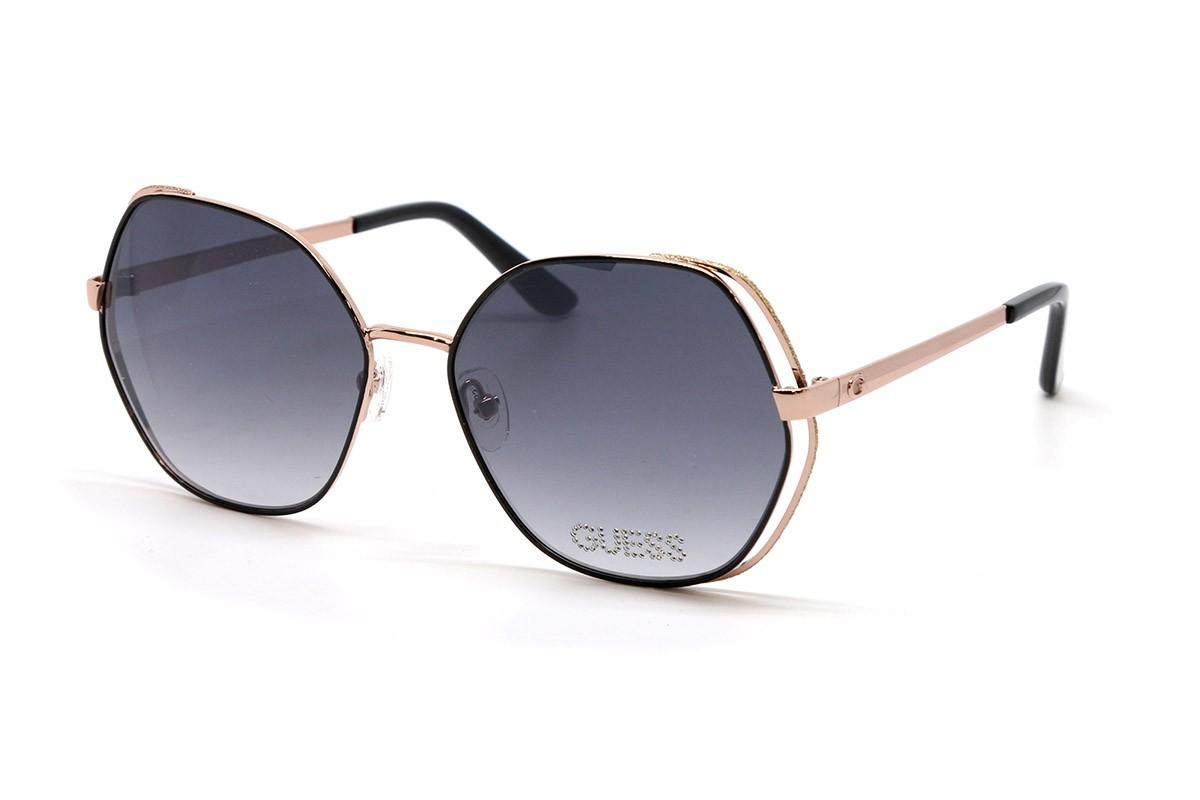 Солнцезащитные очки GUESS GU7696-S 05C 59 Фото №1 - linza.com.ua