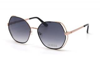 Сонцезахисні окуляри GUESS GU7696-S 05C 59 - linza.com.ua