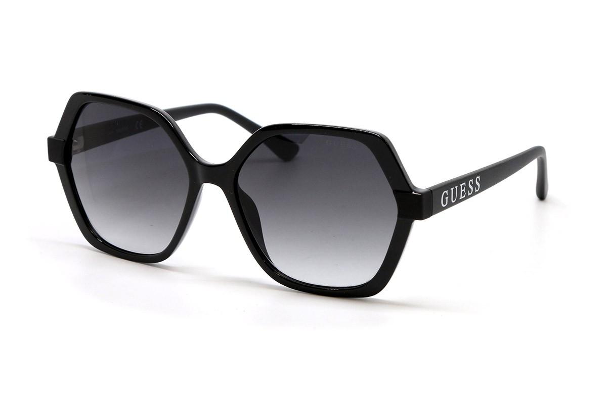 Солнцезащитные очки GUESS GU7698 01B 57 Фото №1 - linza.com.ua