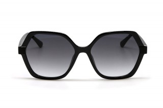Солнцезащитные очки GUESS GU7698 01B 57 Фото №3 - linza.com.ua