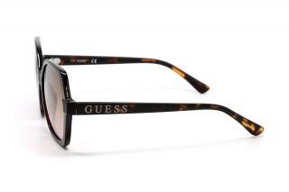 Солнцезащитные очки GUESS GU7698 52G 57 Фото №2 - linza.com.ua