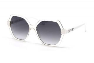Солнцезащитные очки GUESS GU7698 26B 57 - linza.com.ua