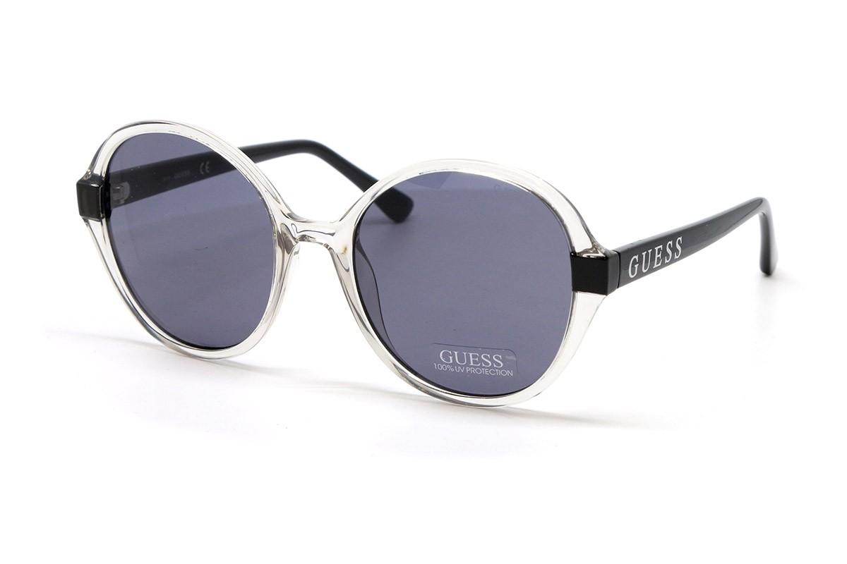 Солнцезащитные очки GUESS GU7699 20A 55 Фото №1 - linza.com.ua