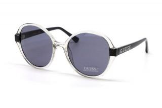 Солнцезащитные очки GUESS GU7699 20A 55 - linza.com.ua