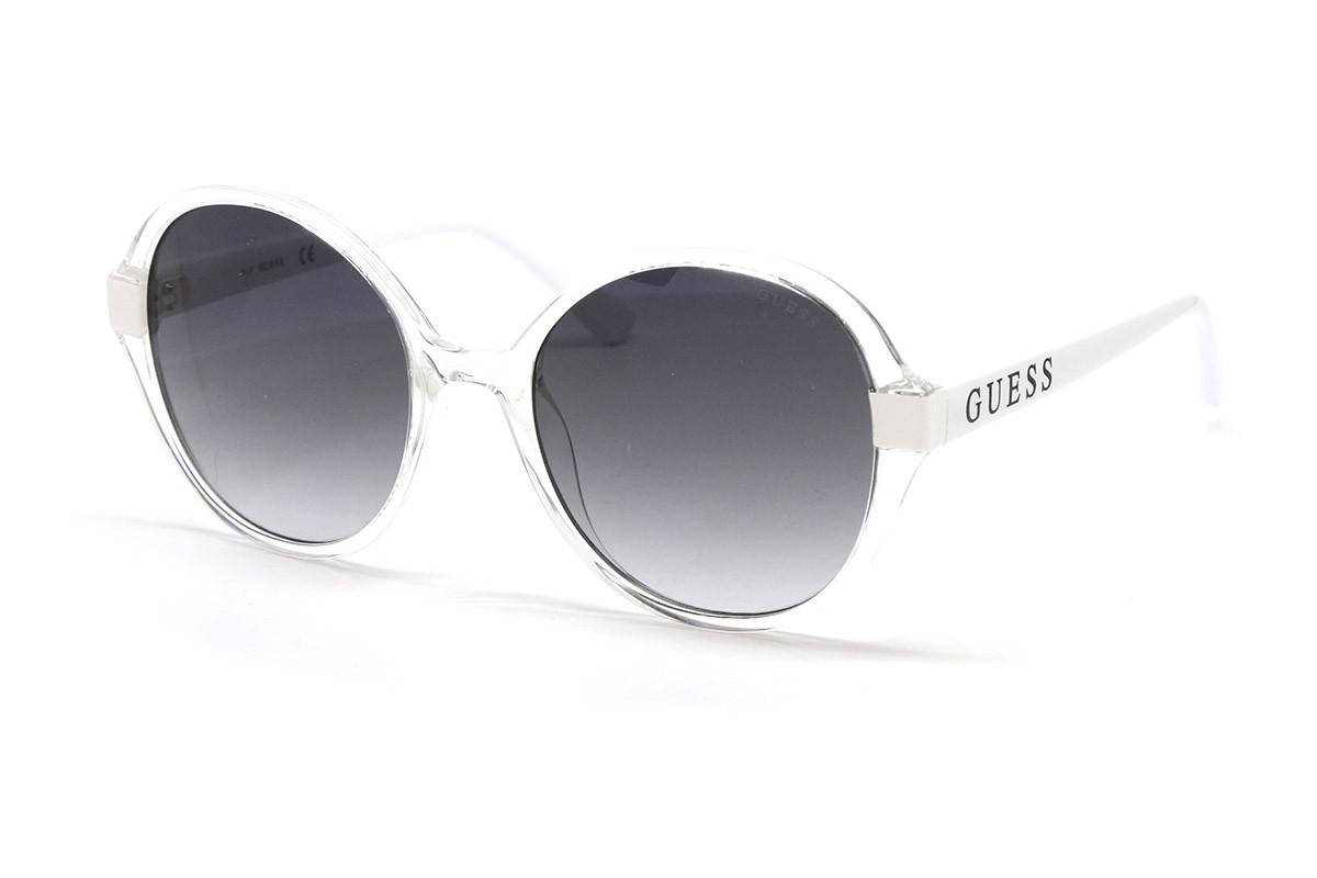 Солнцезащитные очки GUESS GU7699 26B 55 Фото №1 - linza.com.ua