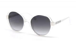 Солнцезащитные очки GUESS GU7699 26B 55 - linza.com.ua