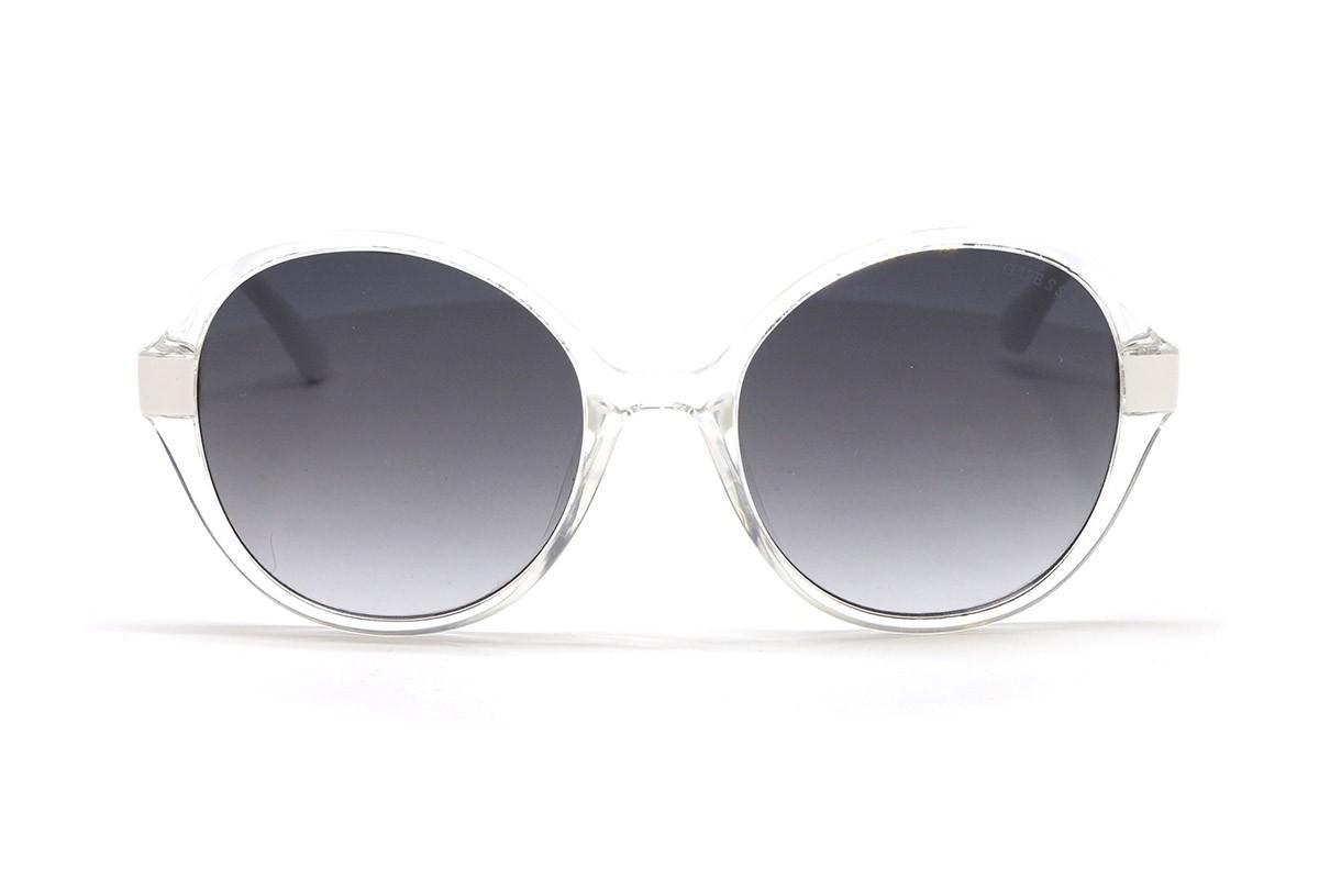 Солнцезащитные очки GUESS GU7699 26B 55 Фото №2 - linza.com.ua