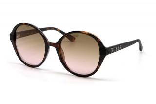 Солнцезащитные очки GUESS GU7699 52G 55 - linza.com.ua