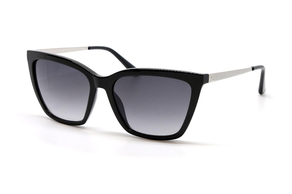 Солнцезащитные очки GUESS GU7701 01C 56 Фото №1 - linza.com.ua