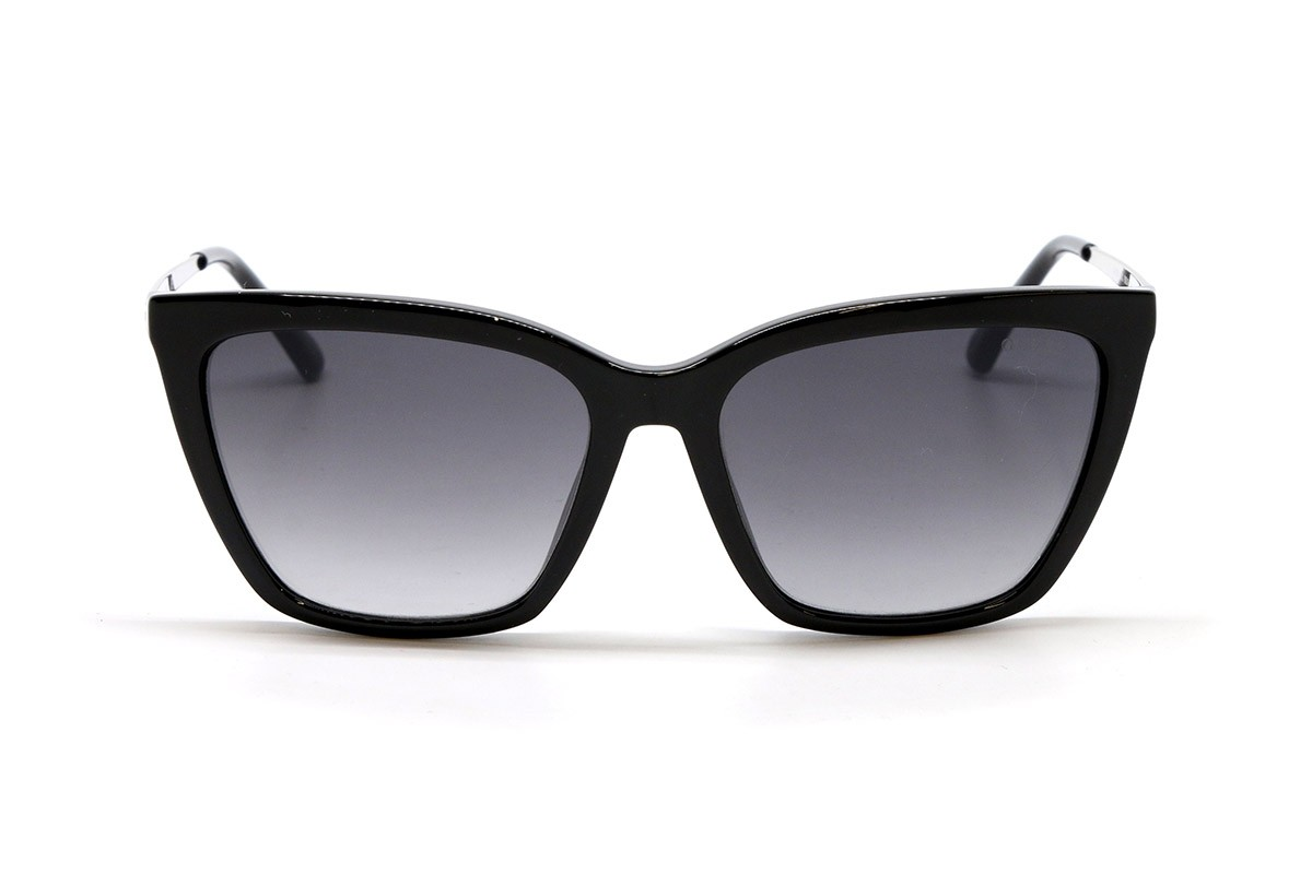 Солнцезащитные очки GUESS GU7701 01C 56 Фото №3 - linza.com.ua